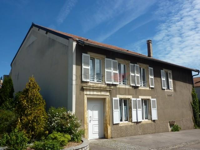 Saint Thiebault Immobilier Metz Vente Location Estimation