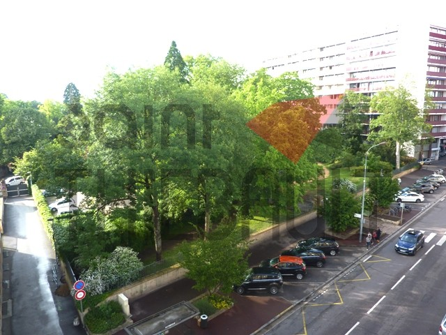 Appartement F3 METZ SAINTE-THERESE